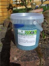 Soluble Palm Fertiliser